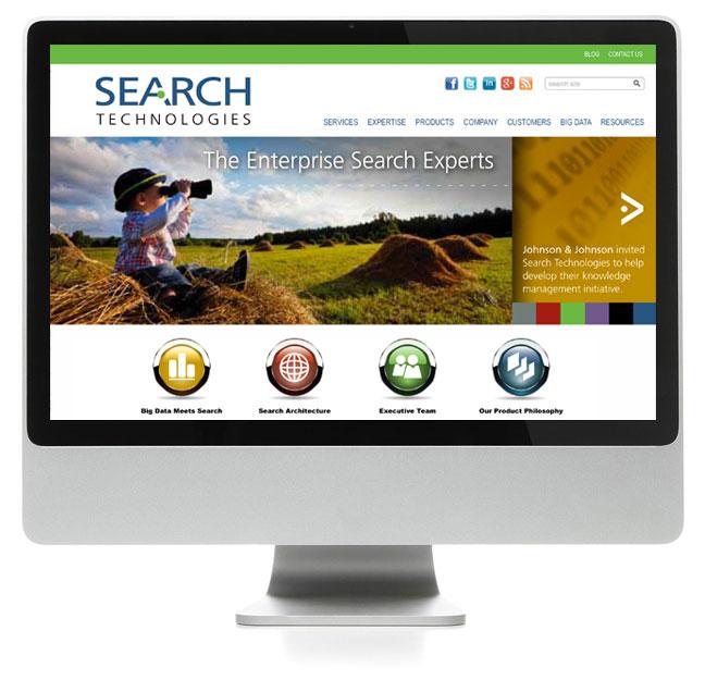 Website Design Company Washington Dc