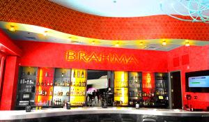 Brahma Sushi Lounge – Enlightened Cuisine, New Look