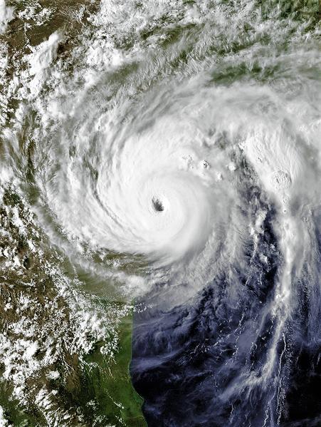 Hurricane Harvey Victims Not Alone